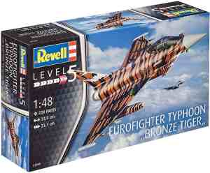 Revell 1:48 - Eurofighter Typhoon
