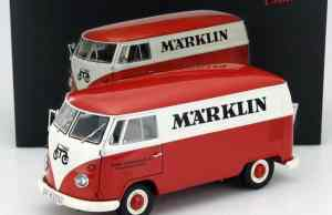 Speelgoed | Miniature Vehicles - Vw T1 Marklin