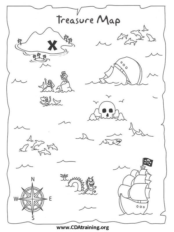 Pirates Curriculum Theme