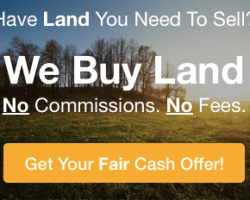 Sell Land Fast For Cash
