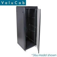 CAB-FE-20U-66NA cheap data comms rack network cabinet