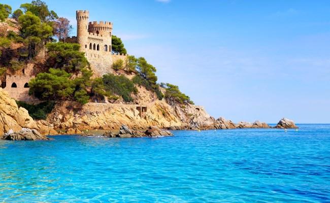 Ontdek De Veelzijdige Oostkust Van Spanje Reis Blog