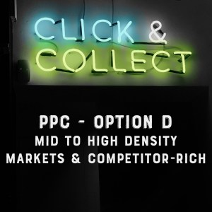 PPC Option D Feature