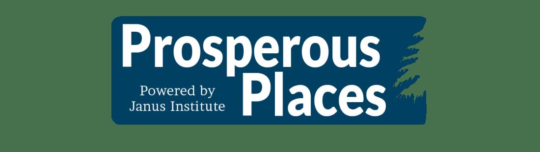 Prosperous Places Logo