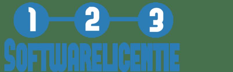123softwarelicentie