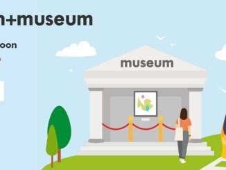 HEMA NS Dagkaart naar een Museum