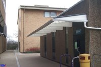 School Canopies & Shelter Which Trusted Traders UK Wide ...