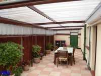 - Patio Canopies - 123v Plc
