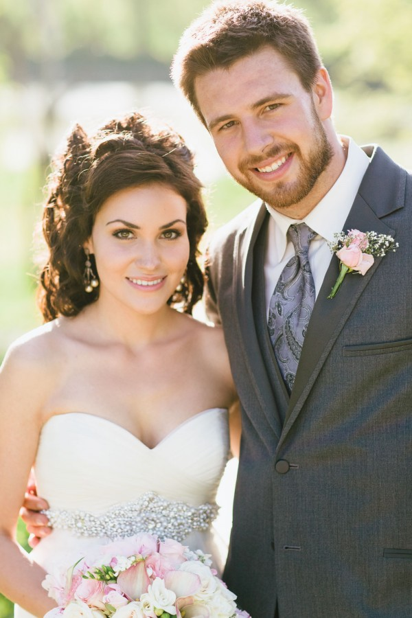 123 wedding hair style