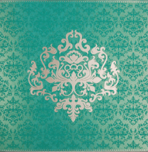 Hindu wedding invitaton cards, United states