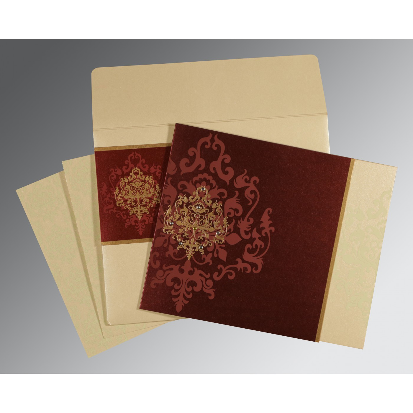 Muslim Wedding Cards Importance Invitation