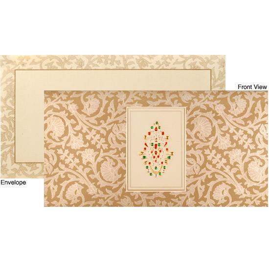 Sikh wedding invitations