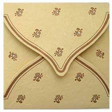 Islamic wedding cards