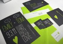 Black-and-Green-wedding-invitations-123WeddingCards
