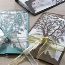 Boutique wedding Cards
