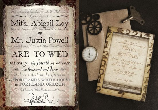 vintage-rustic-wedding-invitation