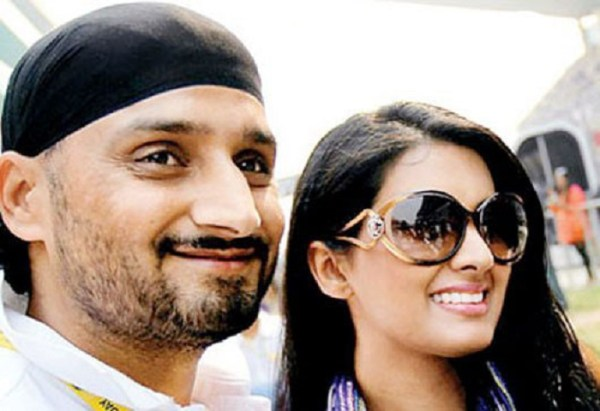 Harbhajan & Geeta  - 123WeddingCards