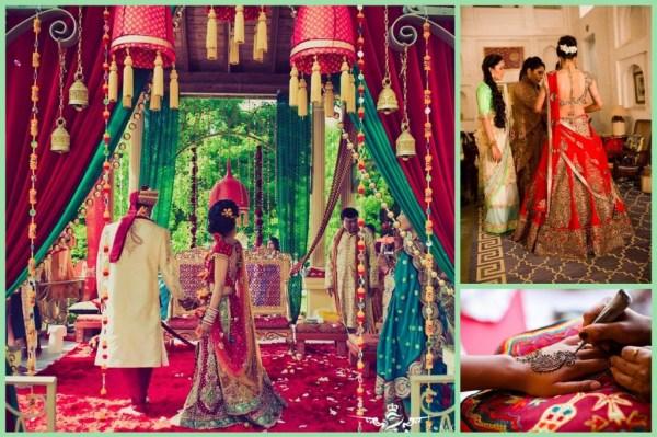 Hindu Destination Wedding