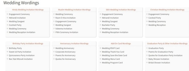 Wedding Invitation Wording Samples In Kannada Mini Bridal New Viadafo Images