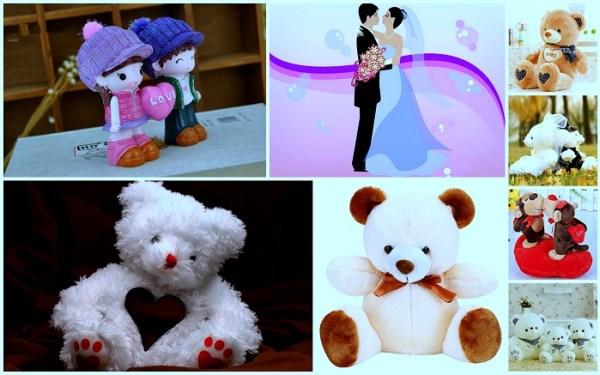 Teddy Day Ideas -123WeddingCards