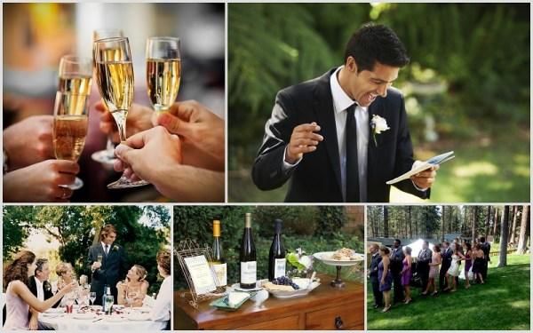 Wedding Party - 123WeddingCards