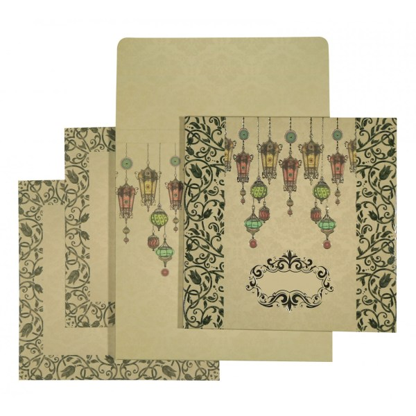 Rustic Wedding Card | 123WeddingCards