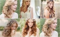 Wedding Hair Style Ideas