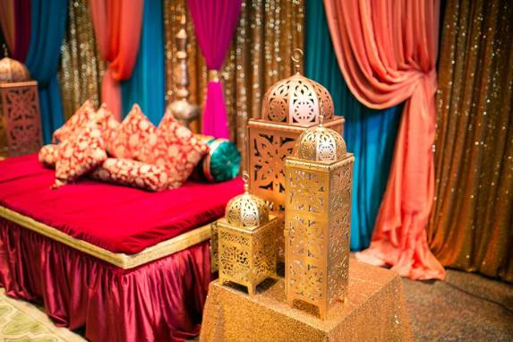 Muslim Wedding Ideas