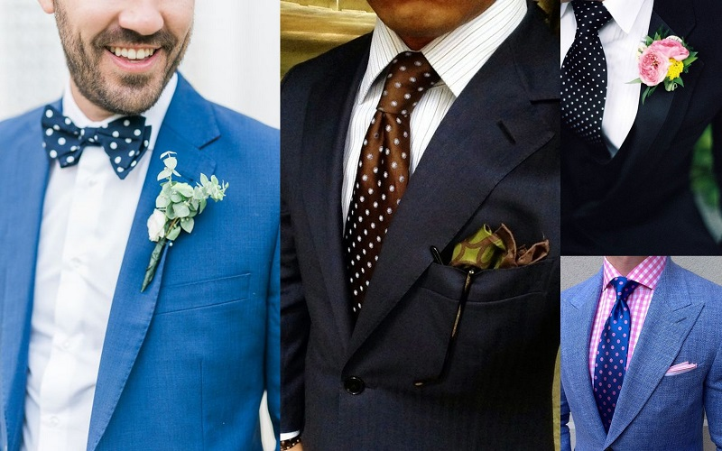 Wedding Suit Styles You Will Love To Copy