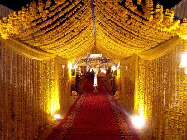 Wedding Venue | 123WeddingCards