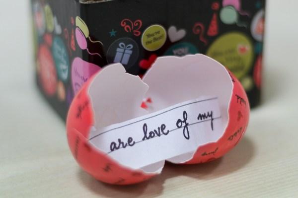 Surprise Your Love | 123WeddingCards