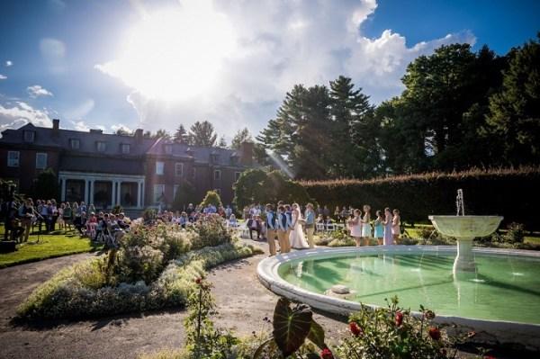 Lenox-Massachusetts-Wedding -Venue-123WeddingCardsjpg