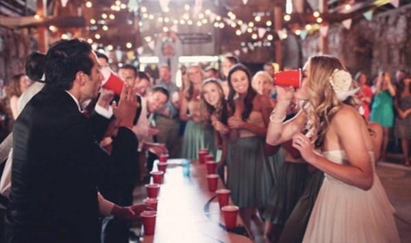 wedding game