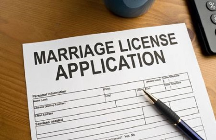 application form to get married uk