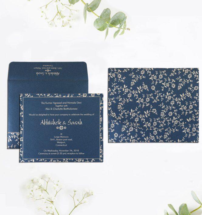 Wedding Invitations Details That Makes