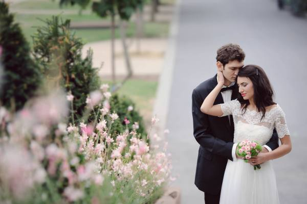 Use of Digital Filters for wedding photos_1