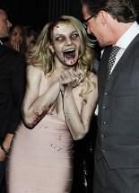 Spooky Celebrity Halloween Costumes - 123WeddingCards