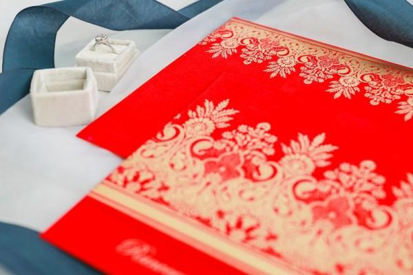 A Walk to Remember-Wedding Invitation cards(123WeddingCards)