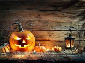 Spooky Halloween Decor ideas To Turn Home Into Haunted House