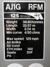 10206 Data Panel
