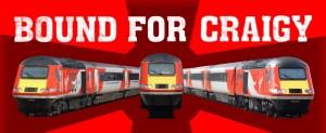 Bound for Craigy Logo
