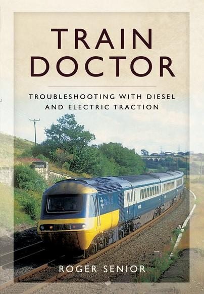 Train Doctor – by Roger Senior