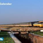 Image of 2022 Calendar cover