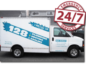 Heating Service Saugus MA