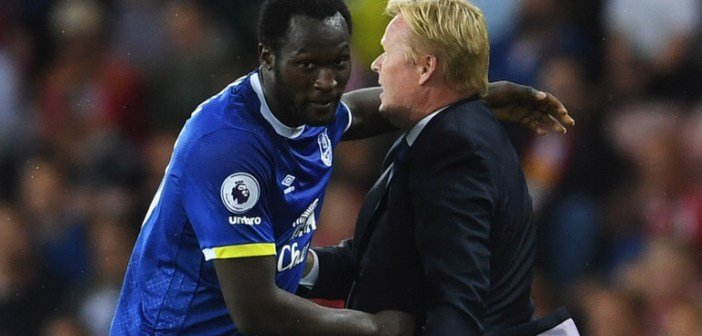 Lukaku ft. Koeman