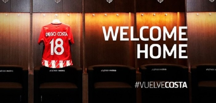 welcome diego costa