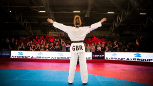 12BET,GB Taekwondo