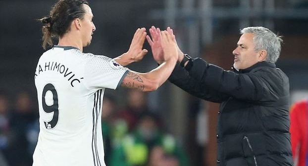 Jose-Mourinho-believes-Zlatan-Ibrahimovic-will-return-before-2017-ends