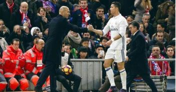 Zinedine-Zidane-believes-Cristiano-Ronald-deserves-respect
