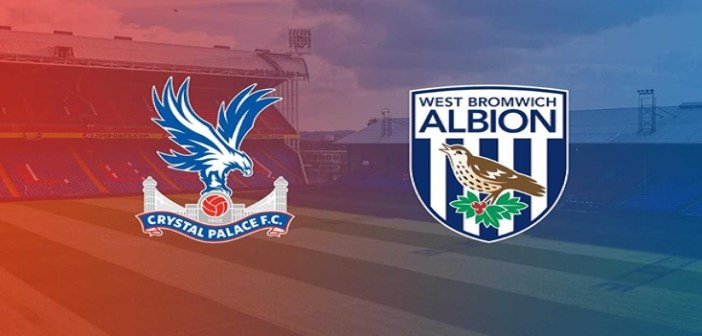 crystal palace vs west bromwich